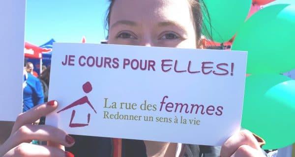 Course 21k Rue des Femmes