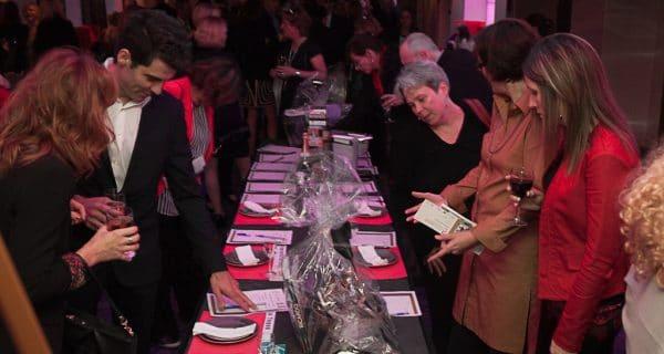 Gala 2013 La Rue Des Femmes - Hyatt Regency