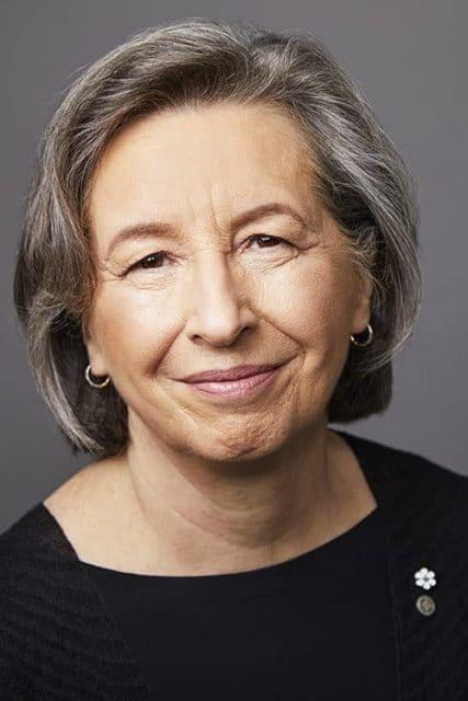 Léonie Couture, Fondatrice