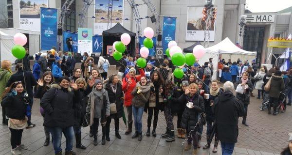 Activités Rue des Femmes