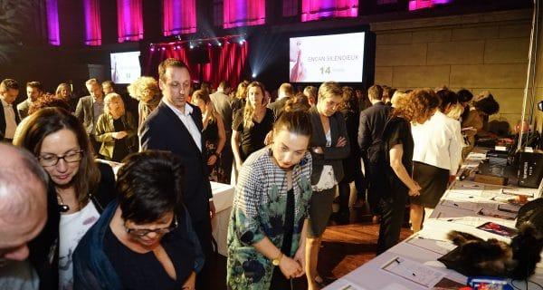 Gala 2017 La Rue Des Femmes - Théâtre St-James