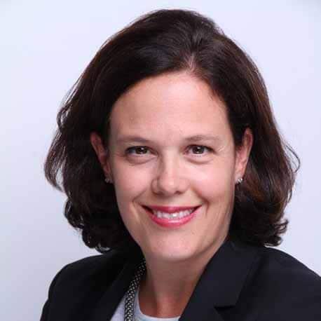 Geneviève Marchand - administratrice